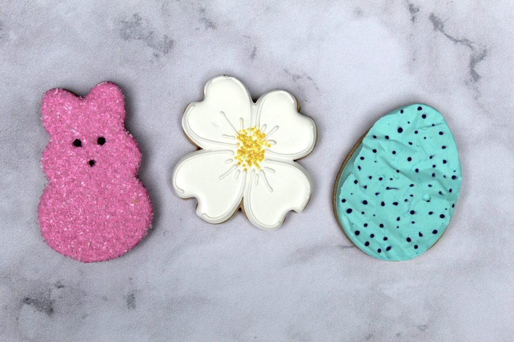 Spring Virtual Cookie Class